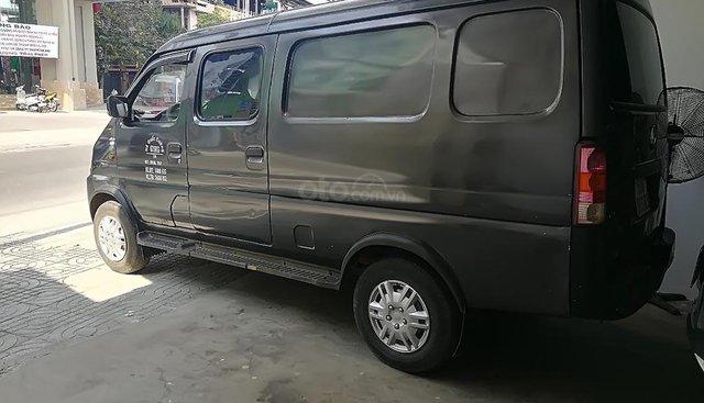 Cần bán xe SYM V5 sản xuất 2011, màu xám, 96tr