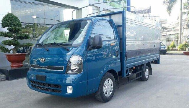 Xe tải Kia thaco K200 đời 2019 tiêu chuẩn khí thải EURO4
