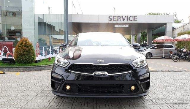 Kia Cerato sx 2019, số tự động 589 triệu. Giá tốt nhất TPHCM - tặng bảo hiểm