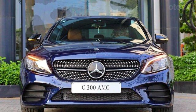 [Nha Trang] Bán xe Mercedes C300 AMG đủ màu, giao ngay. LH 0987313837