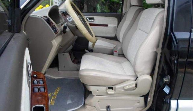 Bán ô tô Mitsubishi Jolie Limited năm 2005, màu đen, xe nhập