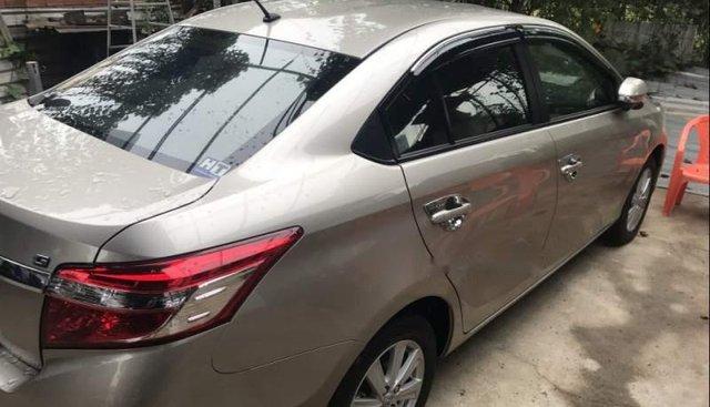 Bán xe Toyota Vios 2018 còn mới, 580tr