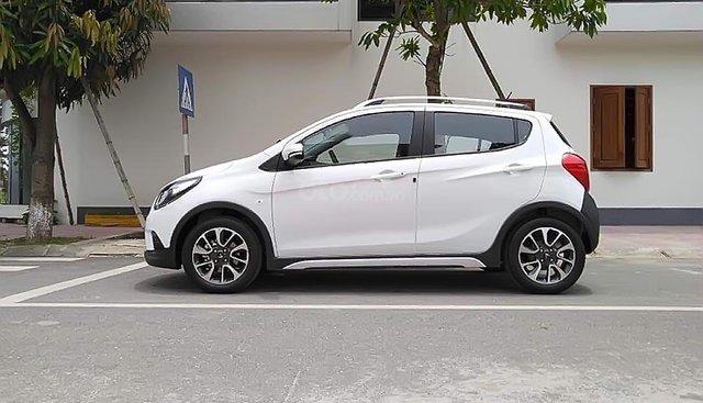 Cần bán xe VinFast Fadil 2019, màu trắng, giá tốt