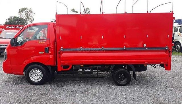 Cần bán xe Kia Frontier K200 đời 2019, màu đỏ, 360 triệu