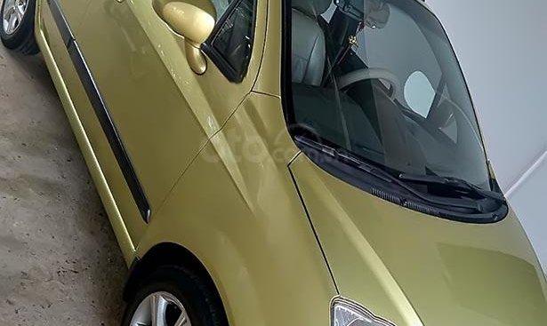 Cần bán gấp Chevrolet Spark Van 0.8 MT năm sản xuất 2009