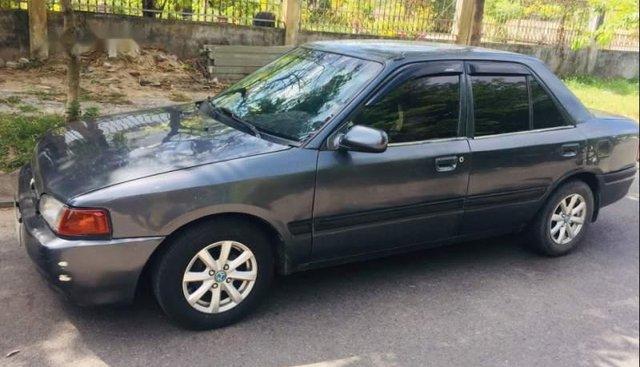 Cần bán gấp Mazda 323 đời 1996, nhập khẩu nguyên chiếc