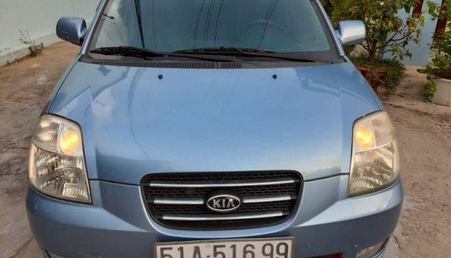 Cần bán Kia Picanto năm sản xuất 2007, nhập khẩu