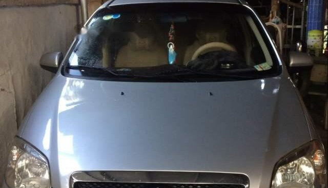 Bán ô tô Daewoo Gentra sản xuất năm 2009, xe nhập