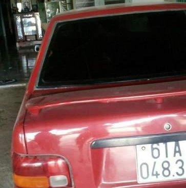 Bán Kia K3 sản xuất năm 1996, màu đỏ, giá tốt