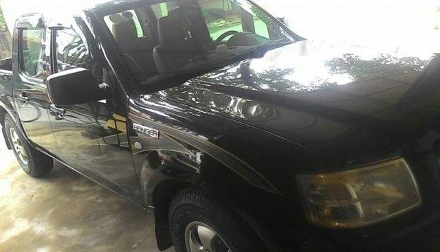 Bán Ford Ranger sản xuất 2008, màu đen, nhập khẩu nguyên chiếc