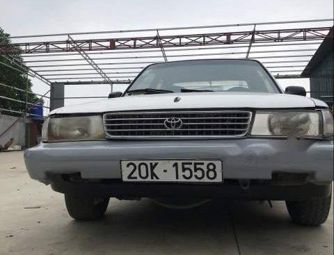 Bán Toyota Cressida 1996, màu trắng, nhập khẩu