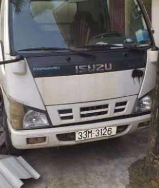 Bán xe tải 1T9 thùng to dài, chở được nhiều hàng, Isuzu xịn, máy khỏe