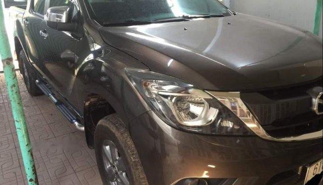 Bán Mazda BT 50 2016, xe nhập