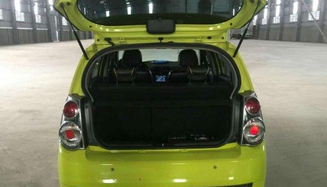 Gia đình bán xe Kia Morning SLX 2010 số tự động, nhập khẩu
