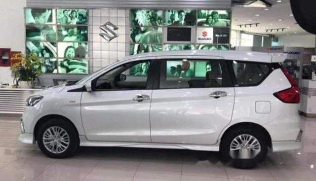 Bán Ertiga phiên bản 2019 nhập khẩu Indonesia, 7 chỗ, số sàn