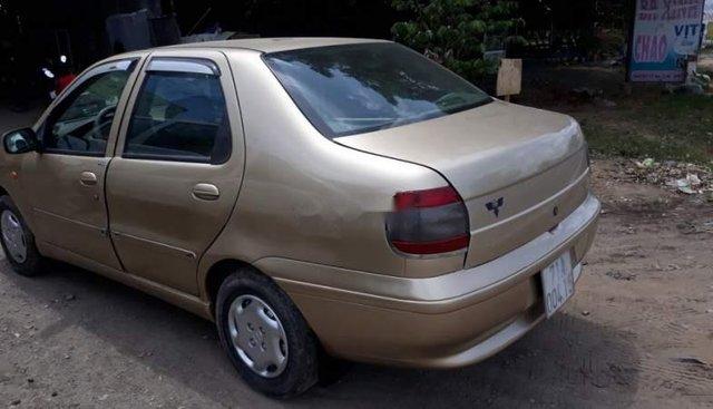 Cần bán gấp Fiat Siena sản xuất 2000, giá tốt