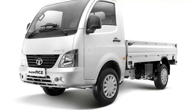Bán xe tải Tata 1,2T, thùng bạt, kín, lửng giá tốt nhất, giá rẻ