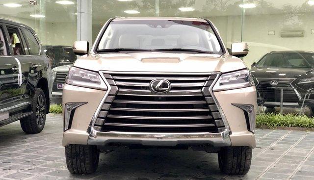 Bán Lexus LX 570 SX 2019 nhập Mỹ, LH 0945.39.2468
