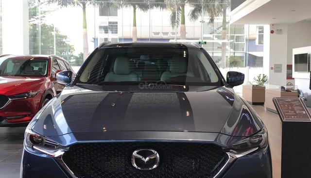 Mazda CX-5 2019, ưu đãi đặc biệt, hỗ trợ vay lên đến 80%