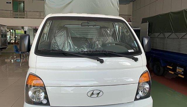 Bán ô tô Hyundai Porter H150 năm sản xuất 2019, màu trắng, nhập khẩu nguyên chiếc