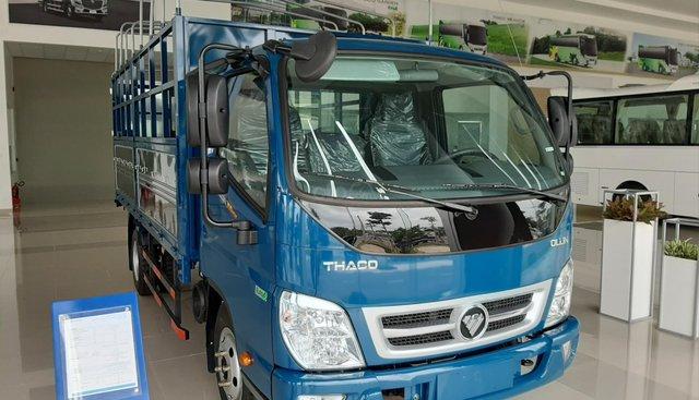 Xe tải THACO 3,5 tấn, thùng dài 4,35m, giá tốt