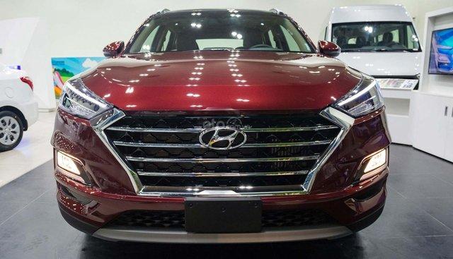 Hyundai Tucson Facelip 2019, chương trình khuyến mãi lên đến 15 triệu .LH ngay 09.387.383.06