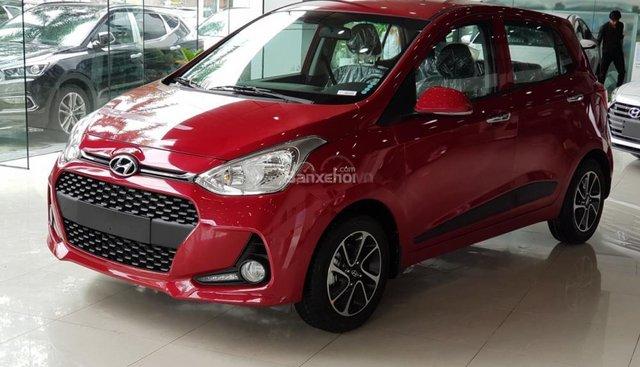 Hyundai Grand i10, khuyến mãi 10trieu. Đặc biệt riêng cho khách hàng khi mua xe chạy Grab LH: 09.387.383.06