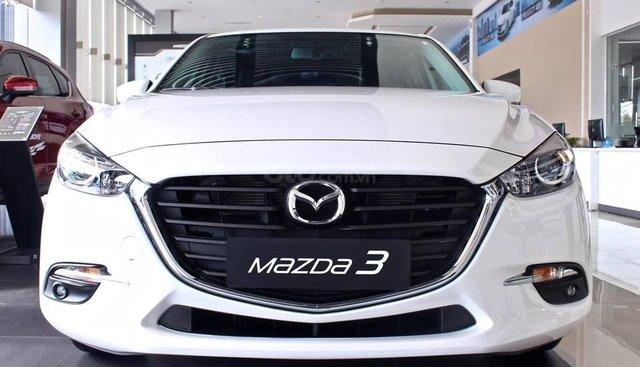 Cần bán Mazda 3 2019 năm 2019, màu trắng