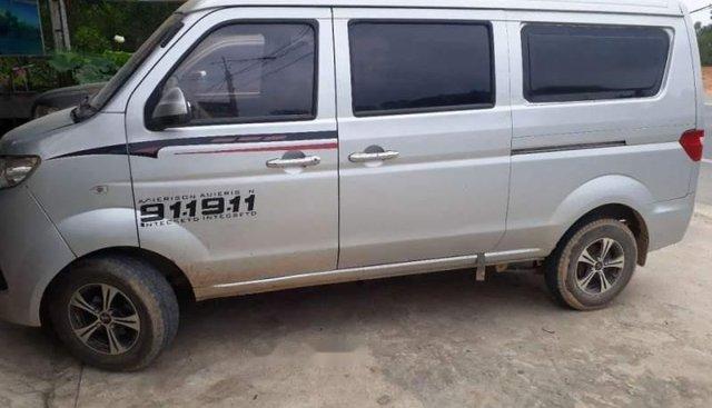 Bán Daihatsu Citivan đời 2015, màu bạc, nhập khẩu