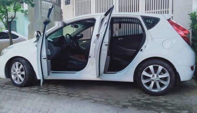 Chính chủ cần bán xe Hyundai Accent Sx 2014 nhập khẩu Hàn Quốc số tự động