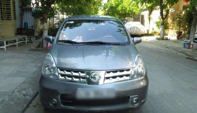 Cần bán Nissan Grand Livina 1.8AT đời 2011, nhập khẩu, xe chạy rất sướng và bền