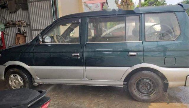 Cần bán lại xe Mitsubishi Jolie năm sản xuất 1998, nhập khẩu, tất cả máy móc đều ngon