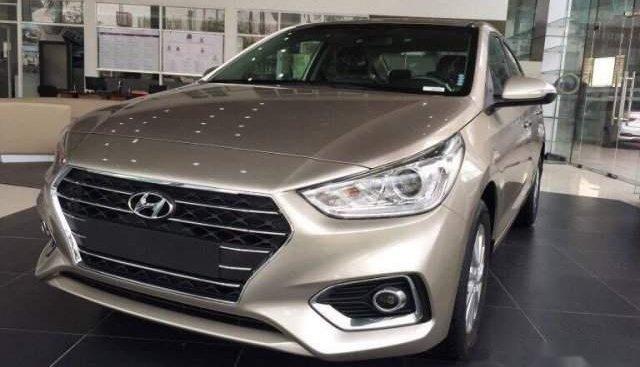 Cần bán Hyundai Accent năm sản xuất 2019, giá tốt