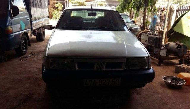 Cần bán xe Fiat Tempra năm sản xuất 1993, màu bạc, nhập khẩu, xe hoạt động bình thường