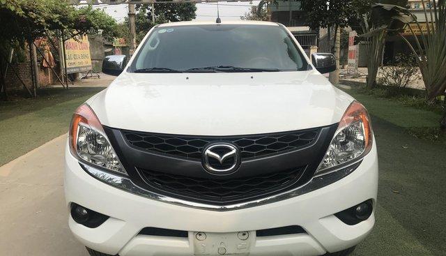 Bán Mazda BT50 2.2 số sàn, hai cầu, sản xuất 2015