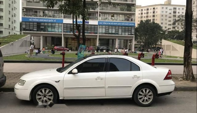 Bán xe Ford Mondeo, số tự động