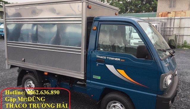 Bán Thaco Towner 800 sản xuất năm 2019