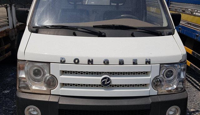 Bán xe Changan Honor 810 năm 2016, màu trắng, 86tr đấu giá lên