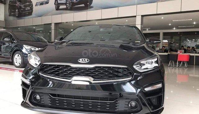 Bán ô tô Kia Cerato Luxury sản xuất 2019