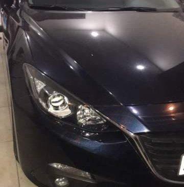 Gia đình bán Mazda 3 sản xuất 2016, màu xanh lam