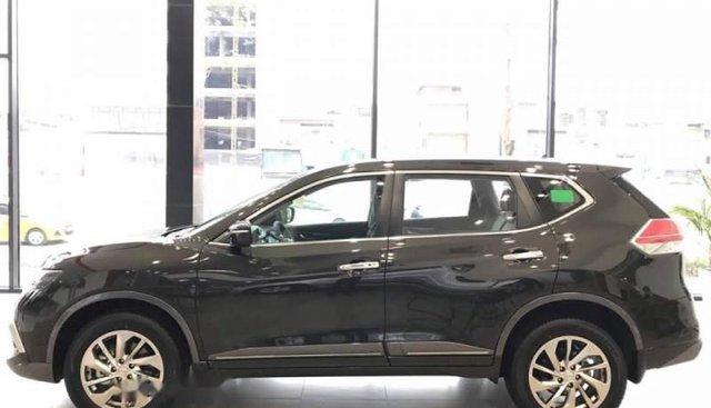 Bán Nissan X trail 2019 đời 2019, màu đen, giá tốt