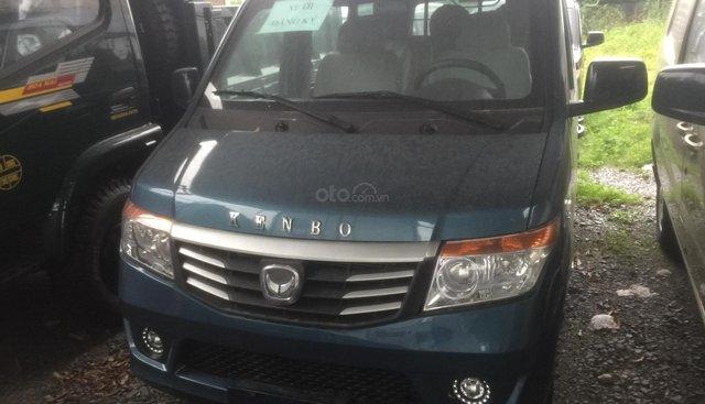 Bán xe tải Van Kenbo 5 chỗ giá rẻ, uy tín, chính hãng, tiêu chuẩn và công nghệ Nhật Bản