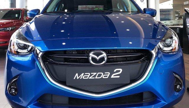 Mazda 2 chương trình giá siêu hấp dẫn
