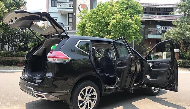 Bán xe Nissan X trail V Series 2.0 SL Luxury năm sản xuất 2019