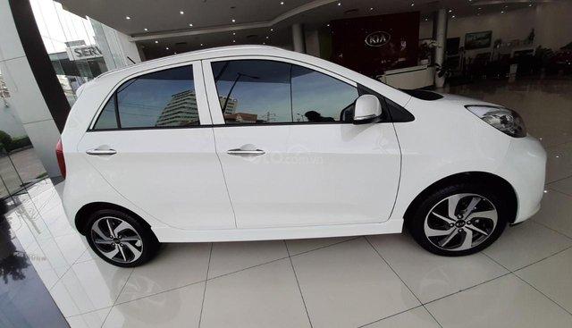 Bán xe Kia Morning Luxury 2019 chỉ với 134tr trả trước, Lh 0969 892 179 để được giá sát và nhận nhiều ưu đãi hấp dẫn