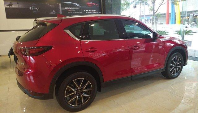 Bán Mazda CX-5 2.5AT 2019, giá 999tr, ngân hàng hỗ trợ 80%, tặng kèm gói phụ kiện chính hãng lên đến 20tr