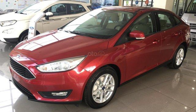 Bán Ford Focus tự động, KM khủng