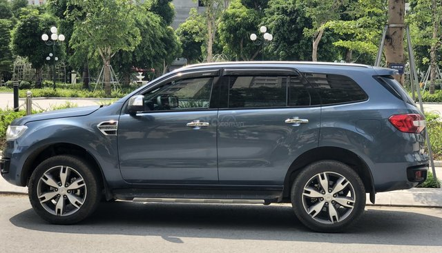Ford Everest 2.2 AT Titanium 2016 đk 2017