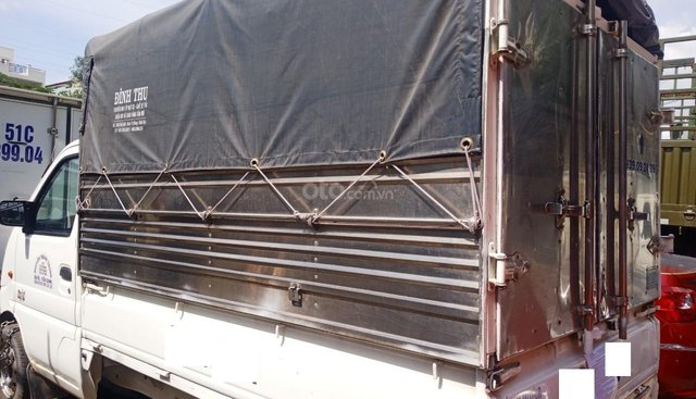 Có chiếc xe tải 500kg - dưới 1 tấn Changan - SC1022DBN-1/MB sản xuất năm 2016, màu trắng cần bán