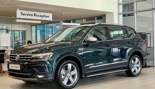 (SUV Đức 7 chỗ) hãng xe bán chạy nhất thế giới, model 2019, vay 85%